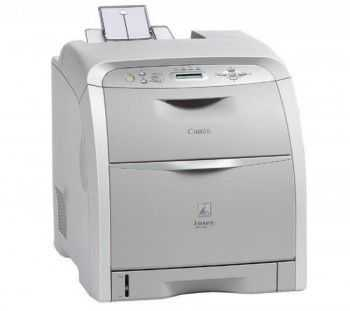 Imprimanta color Canon i-SENSYS LBP5360