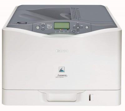Imprimanta color Canon i-SENSYS LBP7750CDN