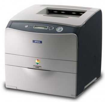 Imprimanta color Epson AcuLaser C1100N