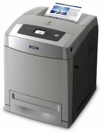 Imprimanta color Epson AcuLaser C3800DTN
