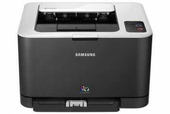 Imprimanta color Samsung CLP 325