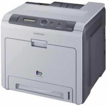 Imprimanta color Samsung CLP-670N