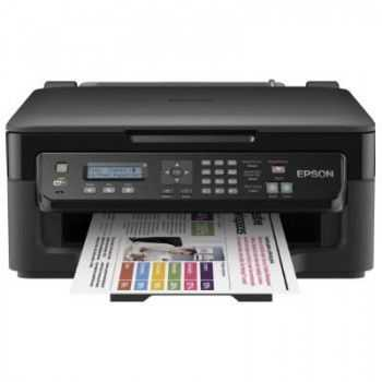 Imprimanta Epson WorkForce WF-2510WF