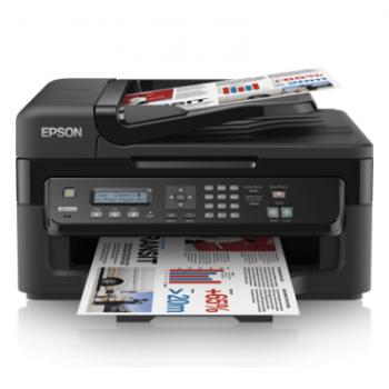 Imprimanta Epson WorkForce WF-2520NF