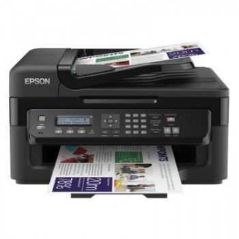 Imprimanta Epson WorkForce WF-2530WF