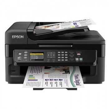 Imprimanta Epson WorkForce WF-2540WF