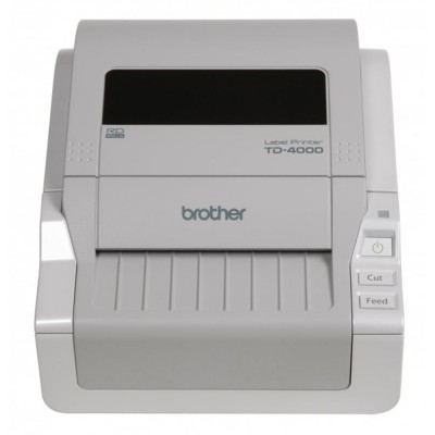 Imprimanta Etichete Brother TD4000
