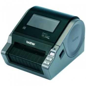 Imprimanta etichete direct termică QL1050