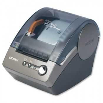 Imprimanta etichete direct termică QL650TDA1