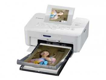 Imprimanta foto Canon CP 820WH