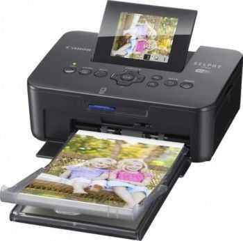 Imprimanta foto Canon CP 910