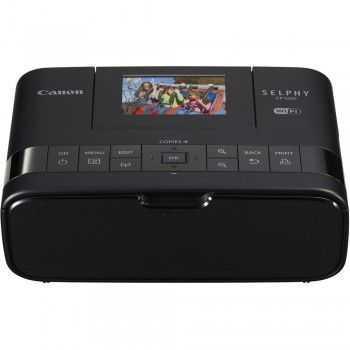 Imprimanta foto Canon SELPHY CP1200