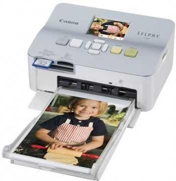 Imprimanta foto Canon Selphy CP780