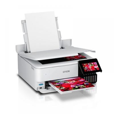 Imprimanta foto EkoTank Epson L8160