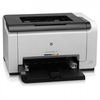 Imprimanta HP Color LaserJet CP1025NW