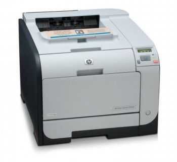 Imprimanta HP Color LaserJet CP2025DN