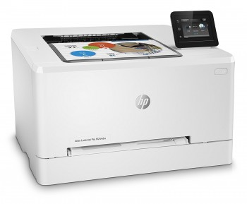 Imprimanta HP Color LaserJet Pro M254dw