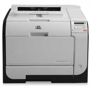 Imprimanta HP Color LaserJet Pro400 M451DN