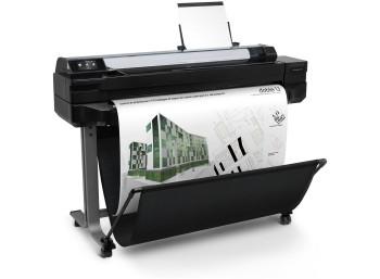 Imprimanta HP Designjet T520 24''