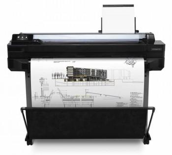 Imprimanta HP Designjet T520 36''