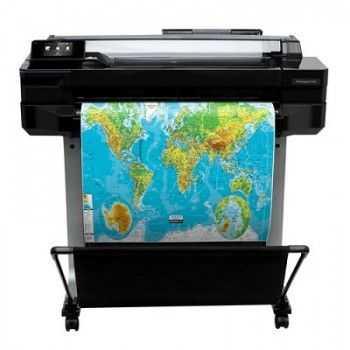 Imprimanta HP Designjet T520 ePrinter