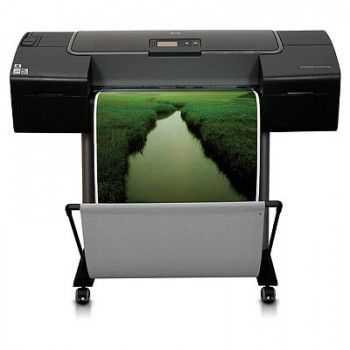 "Imprimanta HP Designjet Z2100 Photo Printer; A1 (24"")"