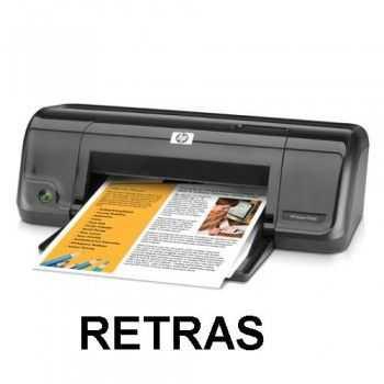 Imprimanta HP Deskjet D1660