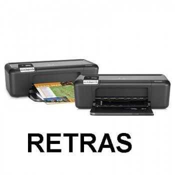 Imprimanta HP Deskjet D5560