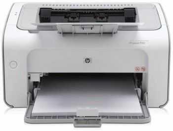 Imprimanta HP LaserJet P1102