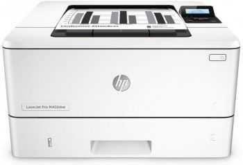 Imprimanta Laser A4 LaserJet Pro M402dne