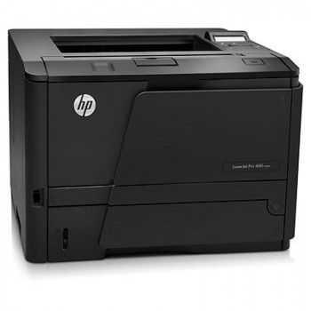 Imprimantă HP LaserJet Pro400 M401D