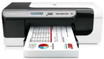 Imprimantă HP Officejet Pro 8000 Enterprise