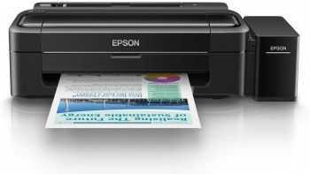 Imprimanta inkjet Epson L130