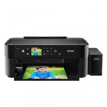 Imprimanta inkjet A4 Epson L810