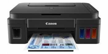 Imprimanta Inkjet Canon PIXMA G1400