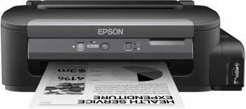 Imprimanta InkJet Epson WorkForce M100
