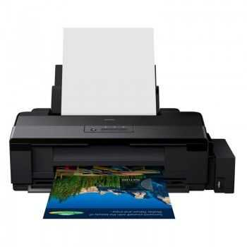 Imprimanta inkjet ITS L1800