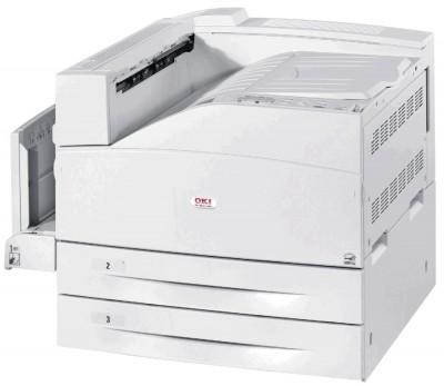 Imprimanta Laser OKI B930n A3