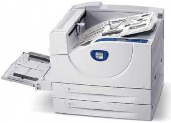Imprimanta laser A3 Xerox Phaser 5550N