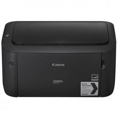 Imprimanta Laser A4 Canon i-Sensys LBP6030Black