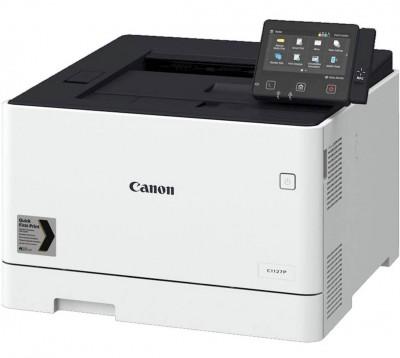Imprimanta laser A4 color Canon i-SENSYS X C1127P