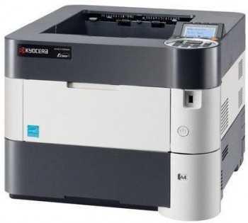 Imprimanta laser A4 Kyocera ECOSYS P3050dn