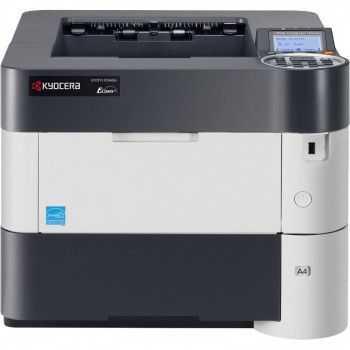 Imprimanta laser A4 Kyocera ECOSYS P3055dn