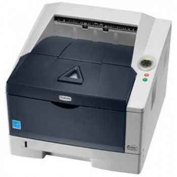 Imprimanta laser A4 Kyocera FS-1320DN