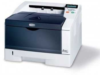 Imprimanta laser A4 Kyocera FS-1370DN
