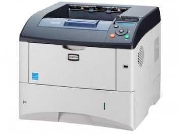 Imprimanta laser A4 Kyocera FS-3920DN