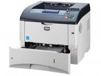 Imprimanta laser A4 Kyocera FS-4020DN