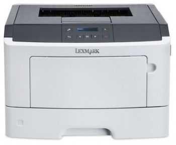 Imprimanta laser A4 Lexmark MS312dn