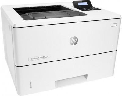 Imprimanta Laser A4 Mono HP LaserJet M501dn