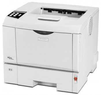 Imprimanta laser A4 Ricoh SP4100NL